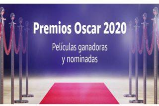 Las mejores películas Oscar 2020