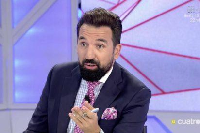 """Miguel Lago insulta a PP y VOX por oponerse a la eutanasia: """"¡Gilipollas!"""""""
