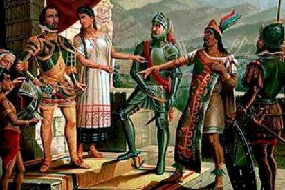 Instituto Cervantes, Madrid/ Conferencia: El encuentro de Cortés y Moctezuma