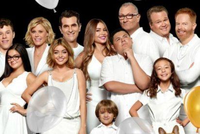 """El adiós definitivo de 'Modern Family': """"Se nos acabó la fiesta"""""""