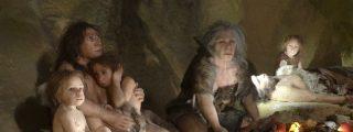 Cuándo fue la primera vez que dos poblados humanos distintos tuvieron sexo