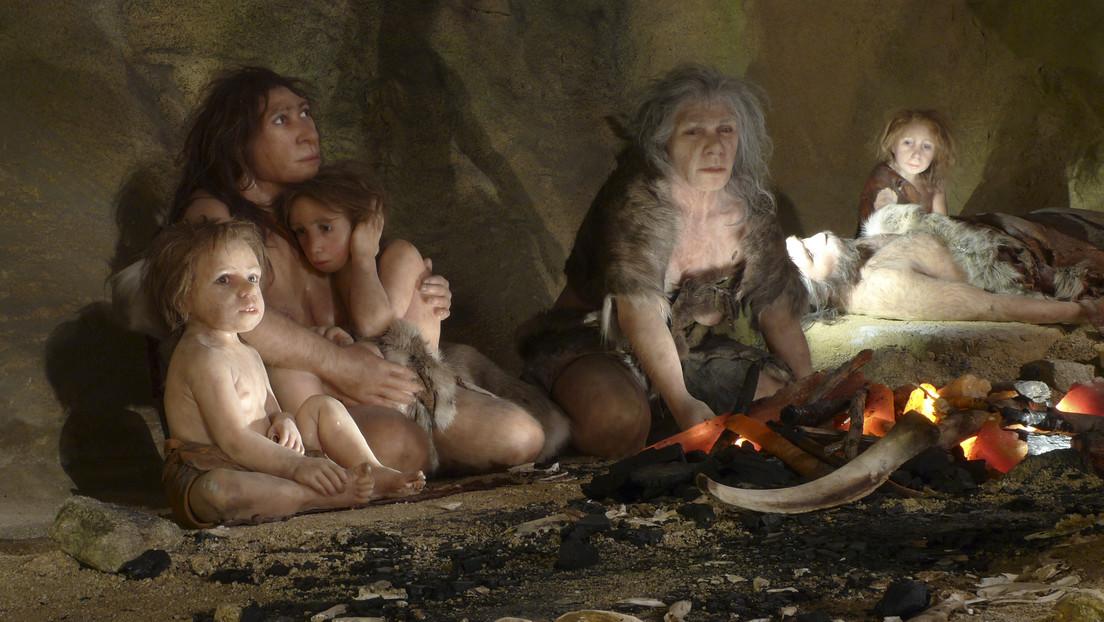 Los científicos descubren que Neandertales y Homo Sapiens convivieron en el desierto del Negev