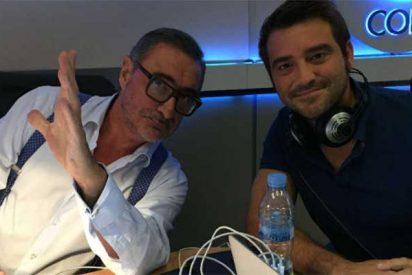 Javier Negre deja para los restos al mentiroso de Risto Mejide y destapa sus lamentables técnicas manipuladoras