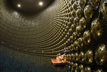 Japón: el misterioso experimento para confirmar el final del Universo