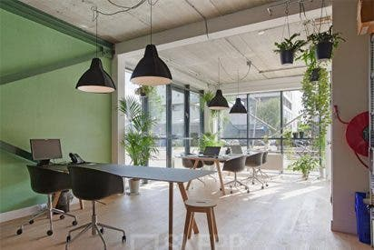 ¡Apuesta por una oficina más sostenible!