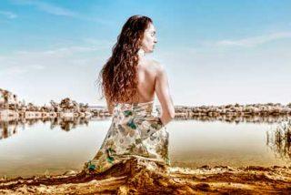 Barcelona: Olga Llorente estrena 'Gala, una mirada eterna' en el Teatre Coliseum