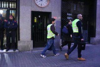 Cataluña: una macrooperación policial golpea al narcotráfico y lavado de dinero
