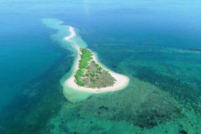 La Isla de Vaan, el exótico destino que desaparecerá en 2022