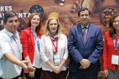 Fitur 2020: Asociación de Mujeres Empresarias Iberoamericanas Pachamama