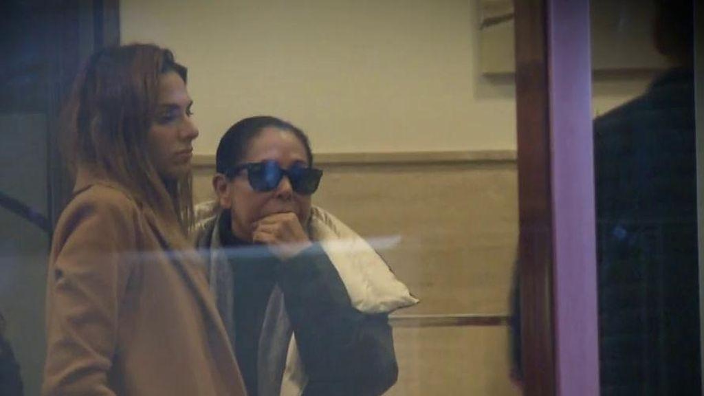 Isabel Pantoja, el mayor apoyo de Irene Rosales tras la muerte de su madre: ¿Acudirá Chabelita al tanatorio o ni se la espera?
