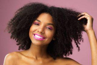 Mejores productos para el pelo afro 2020