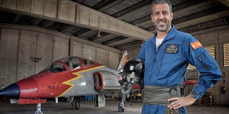 La muerte de un piloto, la cuarta en el Ejército del Aire en pocos meses, apunta a la antigüedad de los aviones y debería hacer reaccionar al Gobierno Sánchez