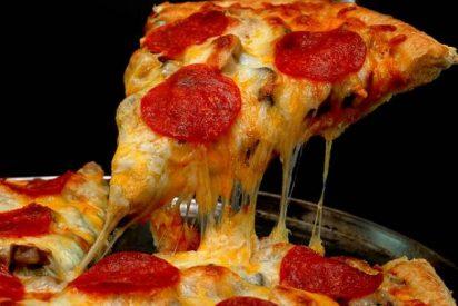 ¿Sueño o pesadilla?: recibe pizzas diariamente sin pedirlas durante una década