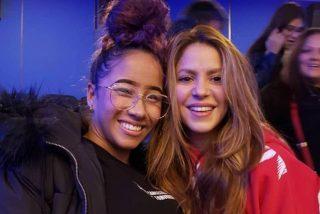 La profesora de baile de Shakira para la Super Bowl tiene 18 años y es