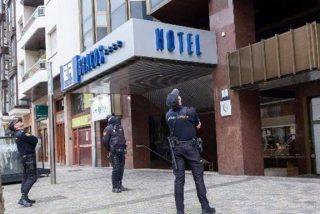 Logroño: La abuela de la niña muerta en un hotel, víctima una 'estafa de amor' de 100.000 euros