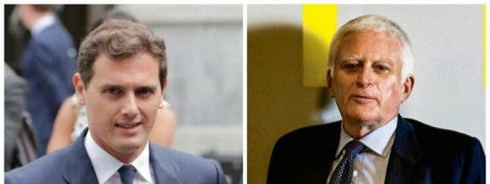 La secreta reunión entre Vasile y Albert Rivera dispara el rumor de que el exlíder de Ciudadanos irá a 'Supervivientes'