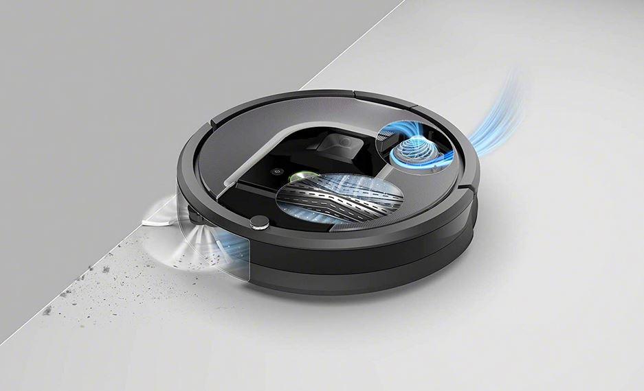 """""""iRobot Roomba 960 Robot Aspirado"""