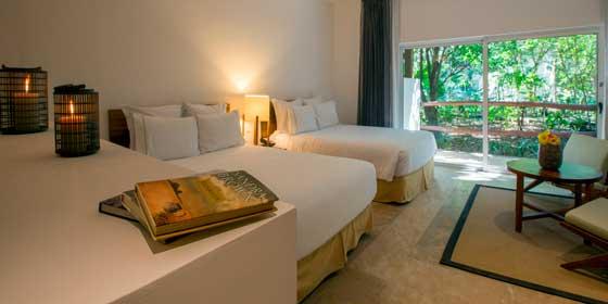 Riviera Maya/ Cozumel: The Explorean Cozumel All Inclusive Hotel