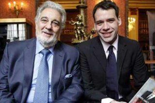 Rubén Amón, biógrafo de Plácido Domingo, entrega las armas: