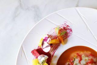 Coincidiendo con la inauguración de ARCOmadrid 2020 el próximo 26 de Febrero, Ruinart lanza, por tiempo muy limitado,su exquisito programa gastronómico, Ruinart Food for Art, de la mano del Chef Miguel Martin Robles en Gran Meliá Palacio de los Duques