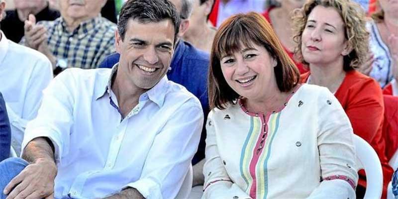 ¿El nuevo Perejil? Argelia invade la isla de Cabrera y el Gobierno socialista de Francina Armengol no se había dado cuenta