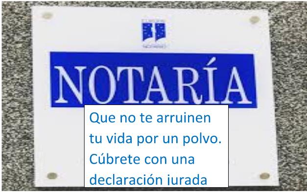 """Manuel del Rosal: """"¿Sexo? Con declaración jurada ante notario sí. Si no, no"""""""