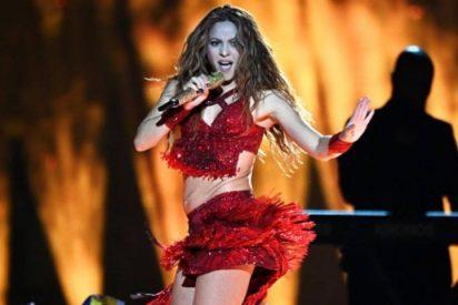 Shakira lanza 'Champeta Challenge', el reto viral que ha seducido a millones de personas