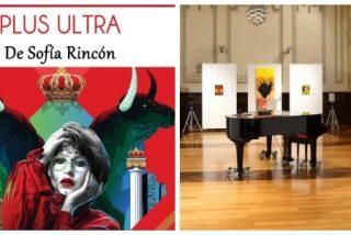 Sofía Rincón, la artista que provoca a la izquierda: