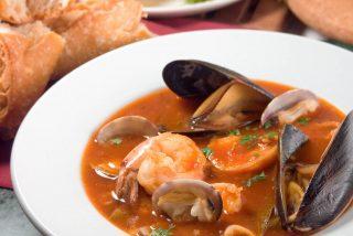 Sopa de pescado: La más sana y nutritiva receta
