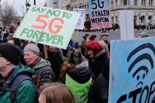 Suiza paraliza la red 5G. ¿Hasta cuándo?