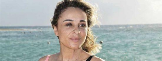 'Supervivientes 2020' toca fondo: Ana María Aldón podría abandonar la isla de manera inminente