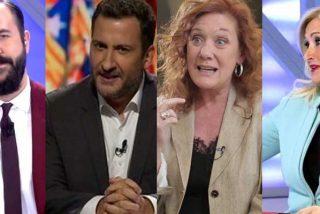 Informe PD: El fichaje de Cristina Cifuentes por 'Todo es mentira' completa el 'dream team' de los presuntos 'gánsters' de Risto Mejide