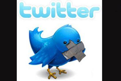 Twitter se pone chulo con los periodistas y cierra cuentas a discreción: ahora, una asociación en favor de la libertad