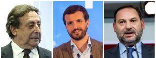 Alfonso Ussía espabila a Pablo Casado para que no haga el canelo en el 'caso Ábalos'