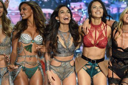 """Victoria's Secret se desmorona: 100 modelos denuncian el """"acoso sexual e intimidación"""" de su fundador"""
