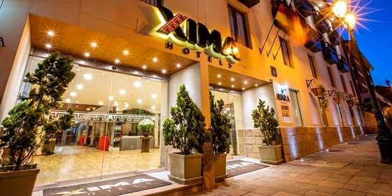 Perú: Xima Exclusive Cusco, primer hotel 'eco-sostenible'