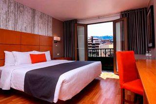 Hoteles en Perú: Xima Hotels