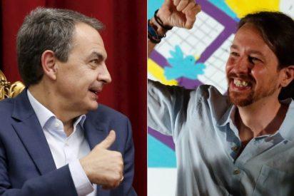 ¿Qué siniestro y turbio papel jugaron Zapatero y Pablo Iglesias en la destitución de Fernando Garea de EFE?