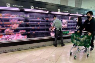 Coronavirus España: Mercadona adopta medidas ante la aglomeración de los supermercados