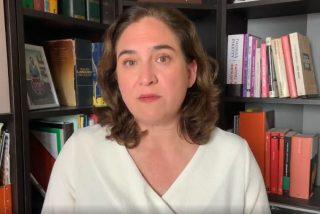 La mayor vergüenza de Ada Colau: así despreció varias veces al mismo Ejército que ahora le salva el culo en Barcelona