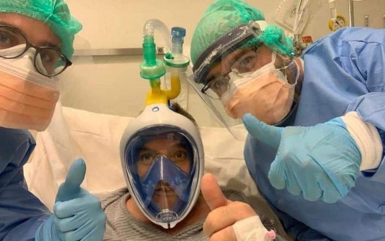 Coronavirus España: este famoso artículo de Decathlon salva vidas