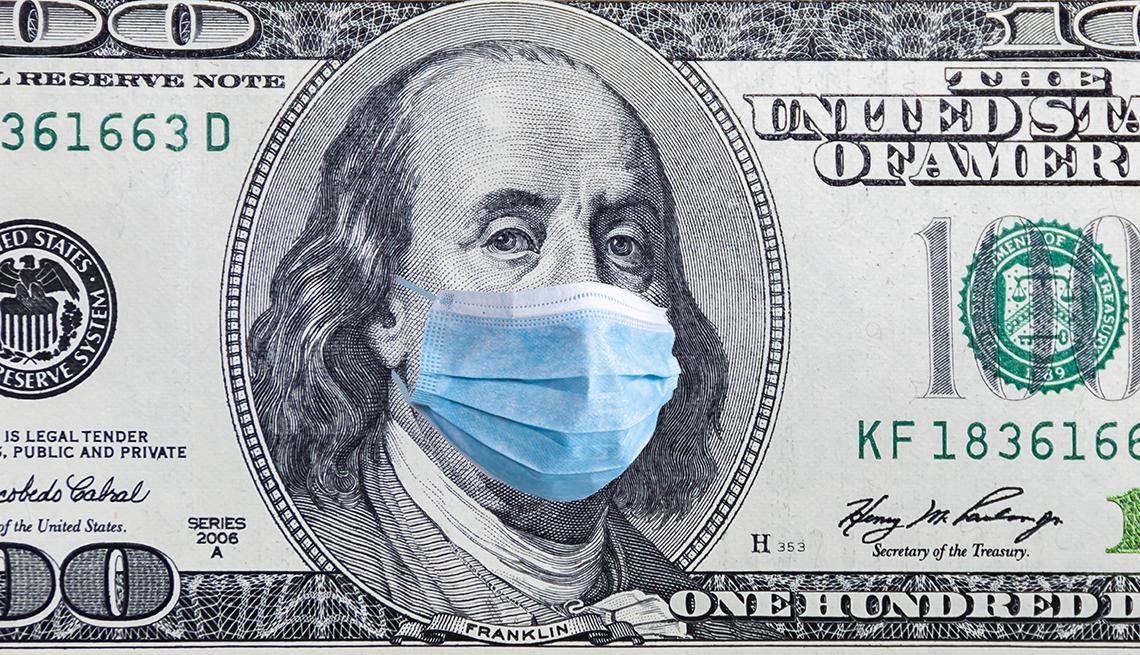 Estas son las empresas que se enriquecen con la pandemia del coronavirus