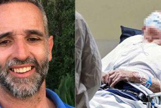 """Xavi Boada, el escritor independentista catalán que quiere el 'exterminio' de ancianos con coronavirus: """"Ocupan camas y no aportarán nada a la sociedad"""""""