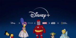 Disney Plus llega a España para entretenerte durante la cuarentena
