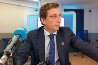 José Luis Martínez-Almeida advierte de la que se avecina con el coronavirus: