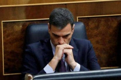 El vídeo que inquieta a Sánchez: así pidió la moción de censura que ahora puede acabar con su Gobierno
