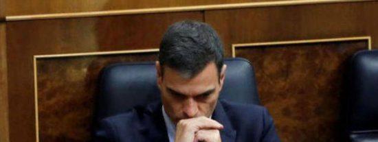 Los empresarios se cansan de Sánchez: