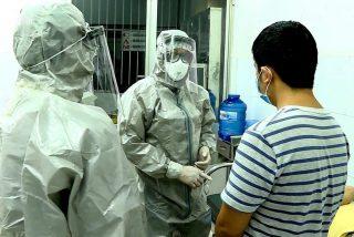 Singapur y el misterioso uso de detectives para contener al coronavirus