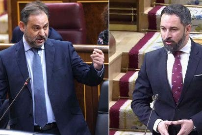 El juicio del 'Delcygate': Vox readmitido en la querella contra Ábalos; el PP, aún 'expulsado'