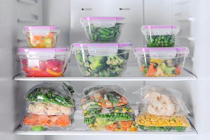 Congelados: ¿cómo descongelar los alimentos de forma correcta y sacarles todo el partido?